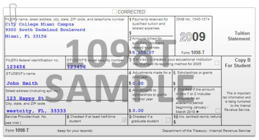IRS Now Snooping at your Form 1098
